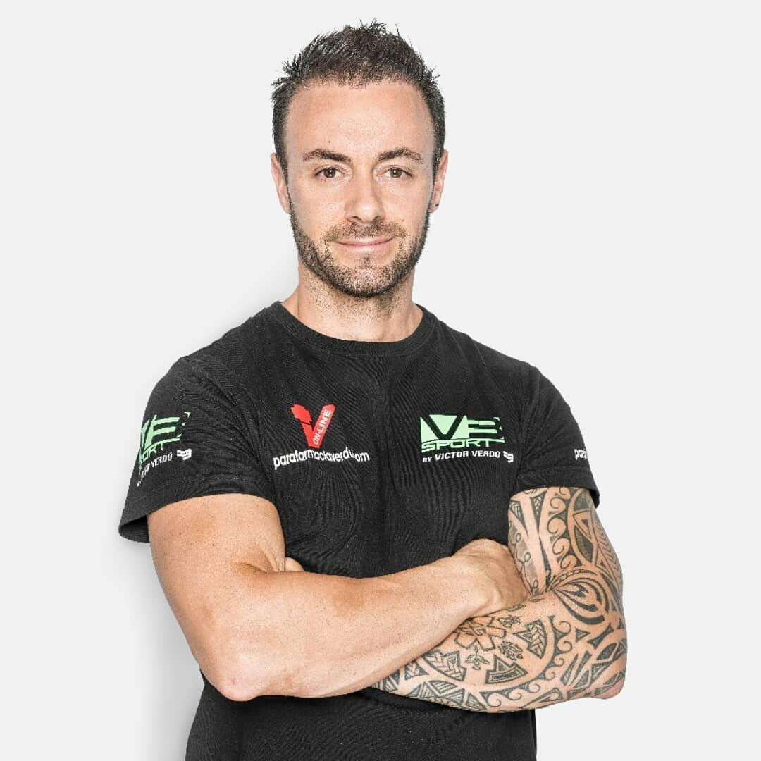 Víctor Verdú